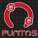Puntos Bolivia by www.becreative.com.bo