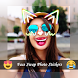 Face Swap Photo Stickers by David Rossal