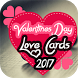 ♥ Valentine Day Love Frame ♥ by FunGames Agency