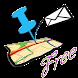 Share my location FREE by BONTLAB