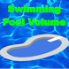 Swimming Pool Volume by ComerMobile