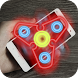 Hand Spinner Hologram by Sava Forest Plays