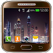 Dubai Night Live Wallpaper by Maxi Live Wallpapers
