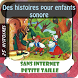 histoires pour enfants sonore by SoftHouse