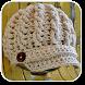 Crochet Hats by Tezzie
