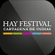 HAY FESTIVAL CARTAGENA by KIENESKIEN EDITORIAL S A S