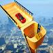 Biggest Mega Ramp Jump - Driving Games by Million Games