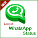 Latest Whatsapp Status by MobiAppCraft