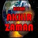 Kisah Akhir Zaman by robot52