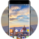 Florence Cityscape Theme for Karbonn A21 by Theme Launcher i2017