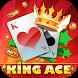 KingAce - Domino 99, Gaple by GME CO.,LTD