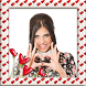 Cute Hearts Photo Frames by Most Useful Apps