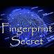 Fingerprint Secret by DCstudios