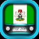 Nigerian Radio Stations FM - Radios Nigeria Online by AlexTo - Radio FM, Radio Online, Internet Radio FM
