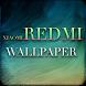 Wallpapers for Xiaomi by AppLock And LockScreen QHD Wallpaper
