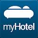 myHotel Manchester by Desap