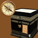 Qibla Compass: Accurate Direction and Location by Insha Apps Studio