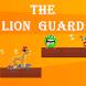 The Lion Adventure Guard by Zeynep Ela Games