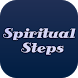 Spiritual-Stepsの公式アプリです。 by Misepuri