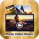 Photo Video Maker With Music by new_apps2016