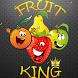 King of fruit splash by DEV-IT