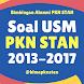 Soal USM PKN STAN 2013-2017 by Bimbingan Alumni PKN STAN