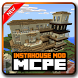 Insta House for Minecraft by Better Mods