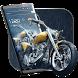 Cool Bike 2D Theme by Ahl ar-ray solutions pvt ltd