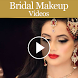 Bridal Makeup Videos by Clipapps