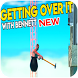 HammerMan :Getting Over It Tips by +500.000