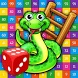 Snakes And Ladders Master by ANDROID PIXELS
