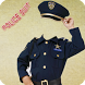 Police Suit by Crazy Prank Games