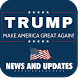 PRESIDENT TRUMP NEWS by HITGPX MEDIA