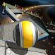 Insane Galaxy Ball by Games Edge Studio