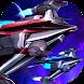 Space Drifter by Techv