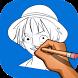 How to Draw One Piece by Empire Studio