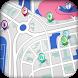 gps route finder & navigator by Golden Apps Developers