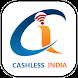 CashlessIndia Wallet