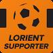 Lorient Foot Supporter by Bienlune Studio