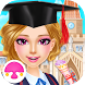 Back To School Salon:girl game by TNN Game