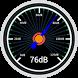 소음측정기(Sound Meter) by 손동성