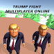Trump Fight Multiplayer Online by 1ppMobileGames