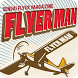 Flyer Man for Tab by EBOOK CLOUD INC