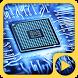 Electronic Technology LWP by Abra Kadabra