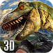 Dino Hunting Sniper shoting 3D by Isolation Games Studio