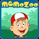 Pipo Memo Zoo Full by CIBAL Multimedia S.L.
