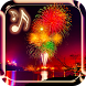 Fireworks Live Wallpaper by ⭐ Live Wallpapers HD ⭐