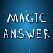 Magic Answer