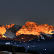 Alpenglow Wallpapers by Syzygy Wallpapers and Quotes