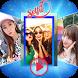 Selfie Photo Video Music Maker by Video Media Developer